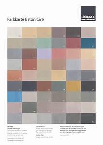 Farbe Für Beton Aussen : beton cire von ihrem handwerker joachim ezel ~ Eleganceandgraceweddings.com Haus und Dekorationen