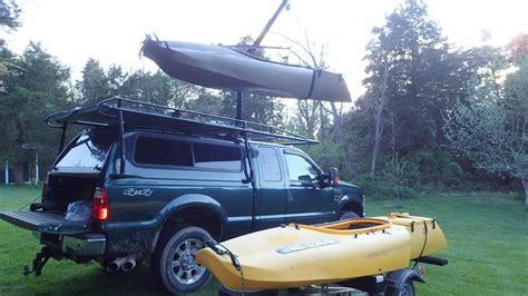 Mokai Boat by How I Load My Mokai Boat On Top Of My Truck