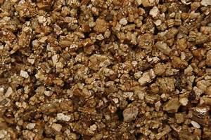 Vermiculite jardin proprietes vermiculite au jardin ooreka for Vermiculite jardin