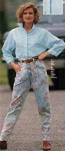 Women's Fashion from a 1990 catalog #1990s #fashion # ...