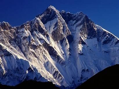 Lhotse Mountain Highest Travel
