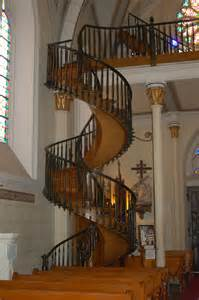 Mystery Staircase the miraculous staircase in loretto chapel personal and