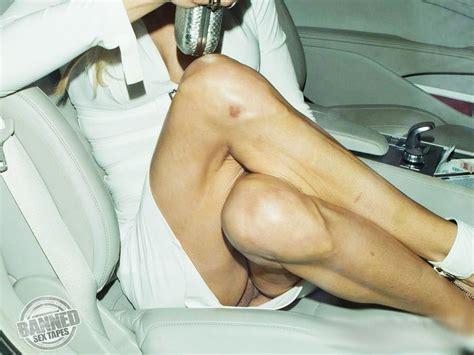 Brandi Glanville Nude Pics Page
