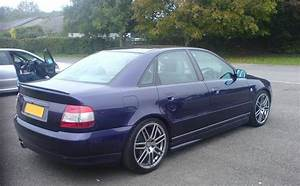 1999 Audi A4 Avant 1 8t Related Infomation Specifications
