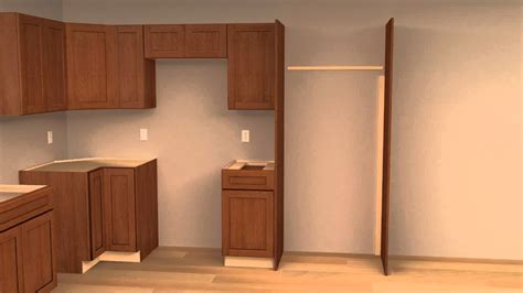 how to install a cabinet filler how to install cabinet filler strip functionalities net