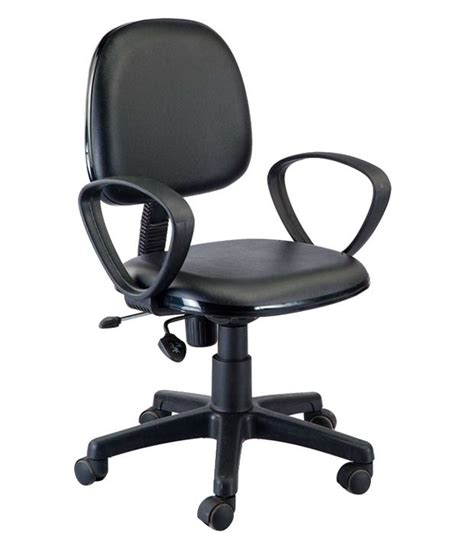 office chair in black buy office chair in black