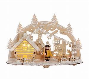 Weihnachtsdeko Aus Holz : lumida xmas weihnachtsdeko aus holz timerfunktion ca 17cm hoch page 1 ~ Whattoseeinmadrid.com Haus und Dekorationen