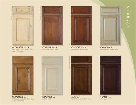cabinet door styles names kitchen door styles for cabinets home design