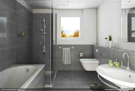 simple bathroom design simple bathroom design with grey walls decor decorating