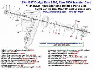 Wiring Diagram For A 1997 Dodge Ram 2500