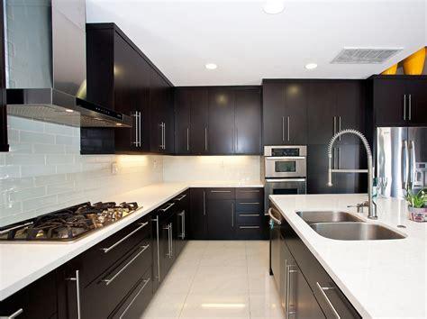 photos de cuisine ouverte cuisine plan de cuisine ouverte fonctionnalies moderne