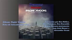 Imagine, Dragons, -, Demons, Lyrics, Tradu, U00e7, U00e3o