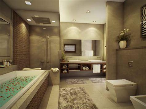 best master bathroom designs 15 stunning modern bathroom designs home design lover