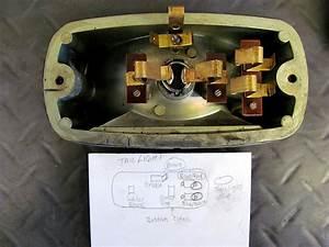 61 Bmw 1975 R75  6 Install Wiring Harness