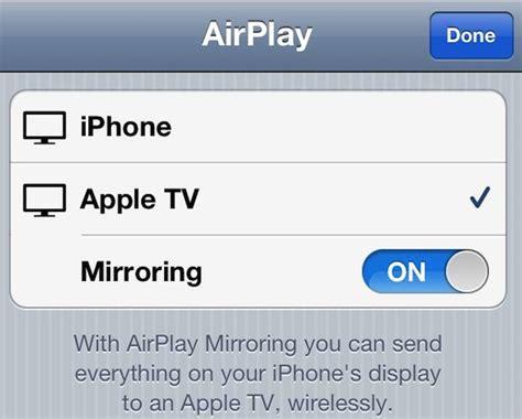 iphone to apple tv crea tu propia presentaci 243 n de diapositivas en tu iphone