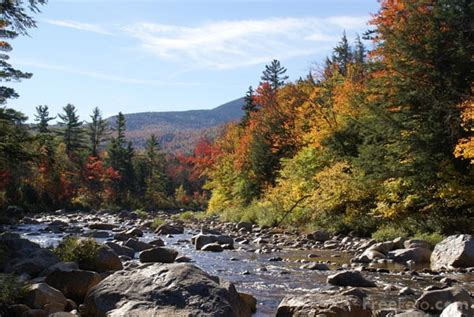 Swift River, New Hampshire, USA pictures, free use image ...
