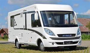 Camping Car Le Site : essai camping car hymer b 598 premium line camping car le site ~ Maxctalentgroup.com Avis de Voitures