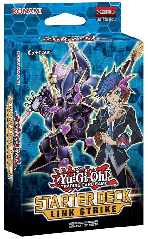 Yugioh Structure Decks Link by Yu Gi Oh Tcg New Releases Coming This Month Yugioh World