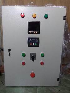 Harga Panel Ats-amf 30 Kva