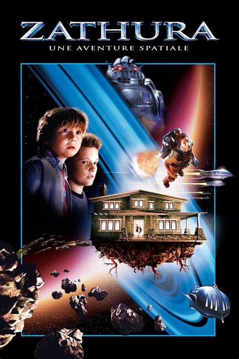 Le film d'aventure fantastique, liste de 40 films