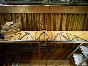 Verzinktes Blech Löten : gro e bogenbr cke viadukt und innenbogenweiche modellbahn forum f r 1 22 5 und 1 1 1 32 ~ Watch28wear.com Haus und Dekorationen