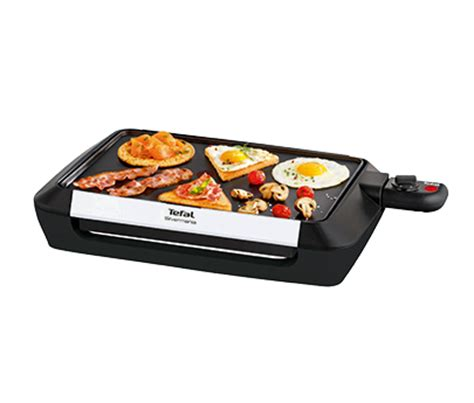 magasin ustensiles cuisine tefal plancha silvermania cb670801