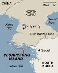 Yeonpyeong Island Journal - In Clash Between Koreas ...