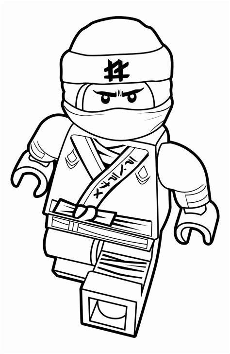 ninjago lloyd coloring pages fresh lego  coloring
