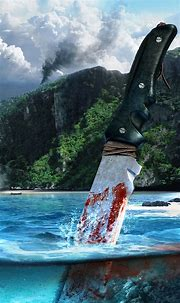 Far Cry 3 Wallpaper for iPhone 11, Pro Max, X, 8, 7, 6 ...