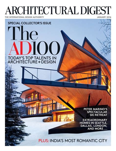 best design magazines best usa interior design magazines