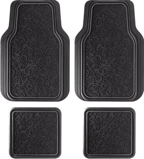 list floor mats universal rubber vinyl o reilly auto parts - Floor Mats Oreillys