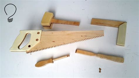 woodworking tools toys youtube