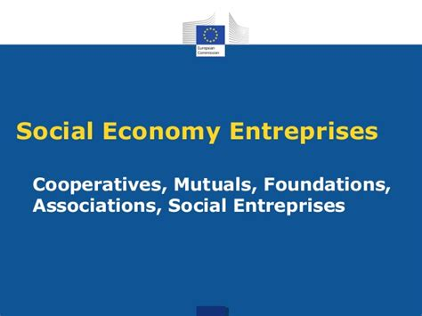 erdf si鑒e social social economy entreprises cooperatives mutuals foundations asso