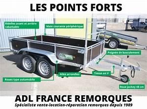 Le Bon Coin Lorraine Bricolage : remorque le bon coin lorraine 123 remorque ~ Dailycaller-alerts.com Idées de Décoration