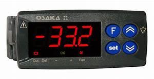 Termostato Regulador De Temperatura