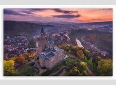 Veliko Tarnovo Bulgaria 4K HD Desktop Wallpaper for 4K