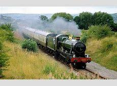Britain's best steam train rides readers' tips