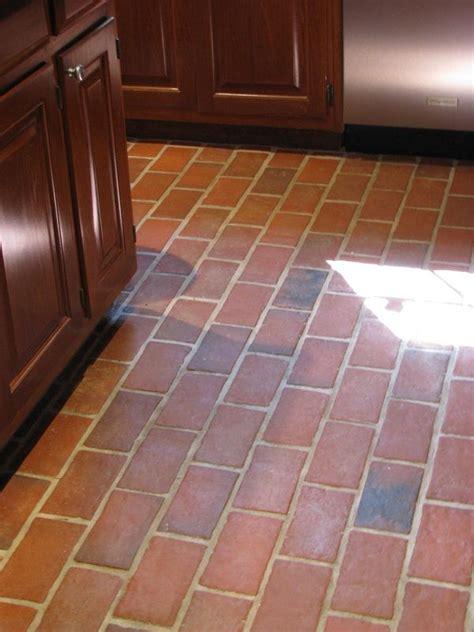 brick ceramic tile flooring 17 best images about primitive flooring on pinterest ceramics rustic loft and folk art