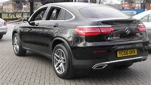 Mercedes 250 D : mercedes benz glc class coupe glc 250 d 4matic amg line coupe u48184 youtube ~ Carolinahurricanesstore.com Idées de Décoration