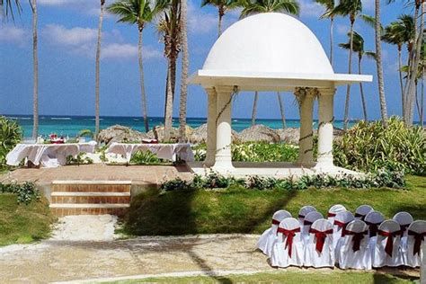 Bavaro Princess Dominican Republic Destination Wedding