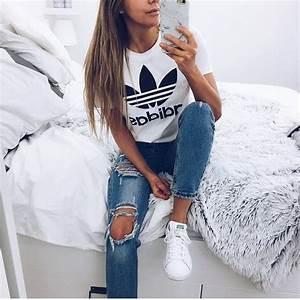 Top 25+ best Adidas fashion ideas on Pinterest