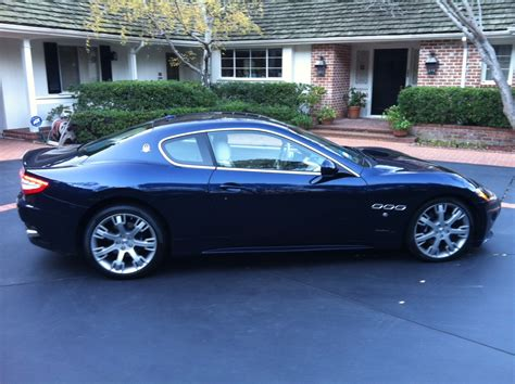 used maserati granturismo used maserati granturismo for sale cargurus share the