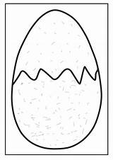 Egg Coloring Pages Dinosaur Colouring Template Easter Dragon Worksheets Lazy Eggrolls Loading Clipartmag Searches Recent Panther Pals Pink sketch template