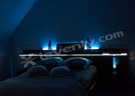 chambre led décoration chambre led