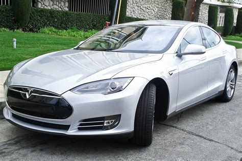 More Electric Cars by More Electric Cars And Top 5 Number 2