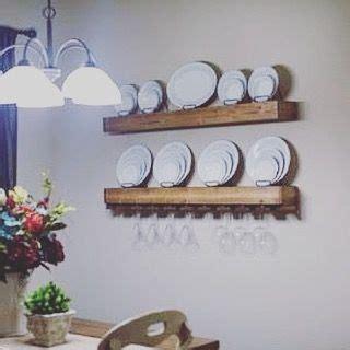floating plate display shelf woodworking plans wood woorking expert