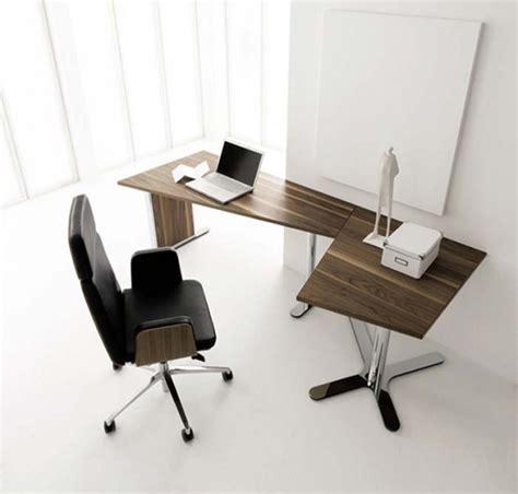 modern minimalist office modern office furniture for a modern minimalist office home designs project