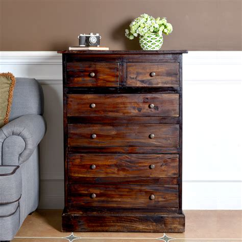 living room cabinets with drawers residential wood furniture mahogany chest of drawers