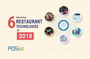 Restaurant Technology Trends To Look Out For In 2018