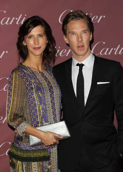 Sophie Hunter Baby Bump Watch: Is Benedict Cumberbatch's ...